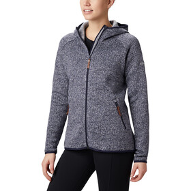 Columbia Chillin Fleece Jack Dames, nocturnal